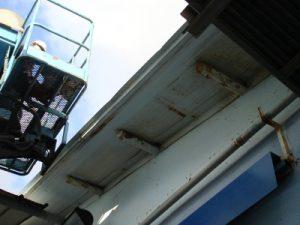 בדק בית לגגות קלים תמונה 5