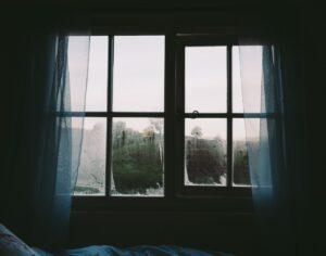 גובה חלון תקני מהרצפה