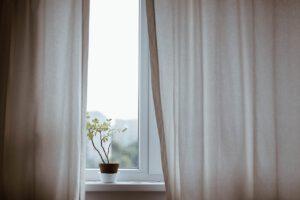 גובה סף חלון