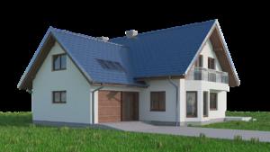 ליקויי בניה - גגות רעפים