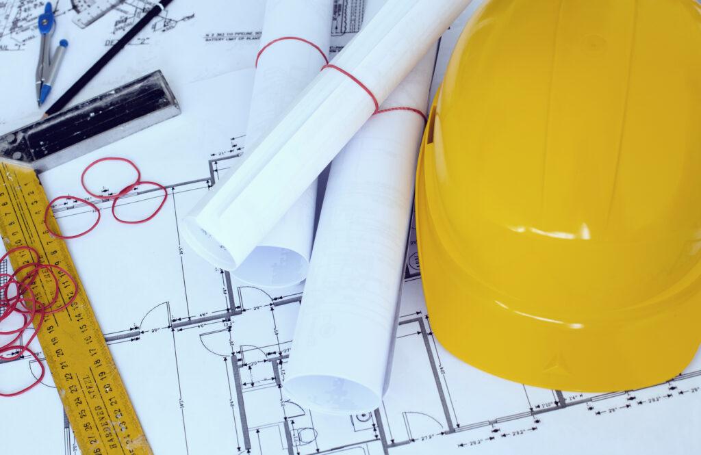 אי התאמה למפרט בניית בית