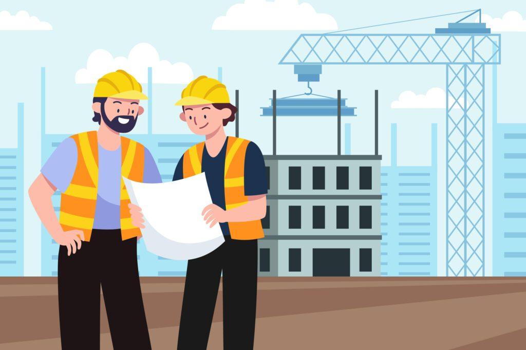 ליקויי בניה בבניין חדש